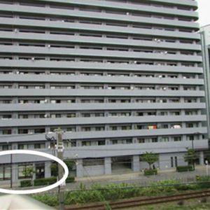 新横浜事務所賃貸(54.62坪、11,000円/坪)