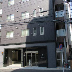 売マンション(ミオカステーロ新横浜Ⅱ)