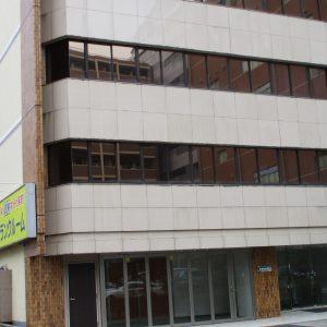 加瀬ビル1階店舗・賃貸