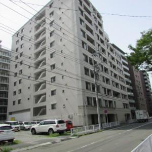 売マンション(エルズ新横浜プリズムピラー)