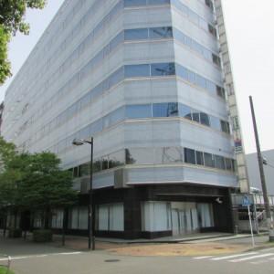 賃貸店舗事務所(新横浜AKビル)