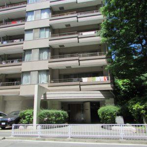 売マンション(トースト新横浜)
