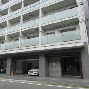 売マンション(リストレジデンス新横浜)