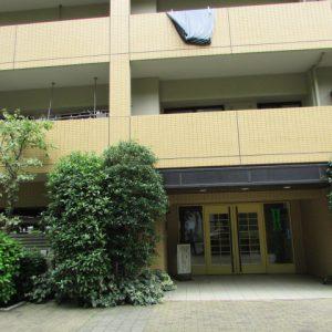 売マンション(モアクレストアクゼス新横浜)