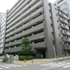 売マンション(セレスト新横浜)